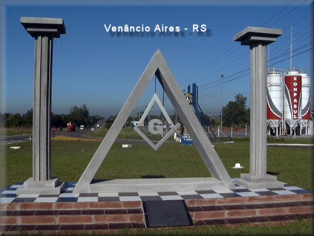 Vox athenas noticias ven ncio de oliveira ayres for A mobilia venancio aires